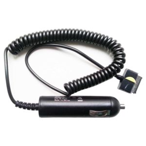 Автомобильное зарядное устройство ASX для планшета ASUS Eee Pad TF100, TF101, TF200, TF201, TF300, TF301 15V 1.2A (SM001383)