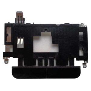 Кнопки тачпада пластиковые к ноутбуку Sony Vaio VPCEA, VPC-EA, PCG-61211V, VPCEA4M1R Black Чёрные