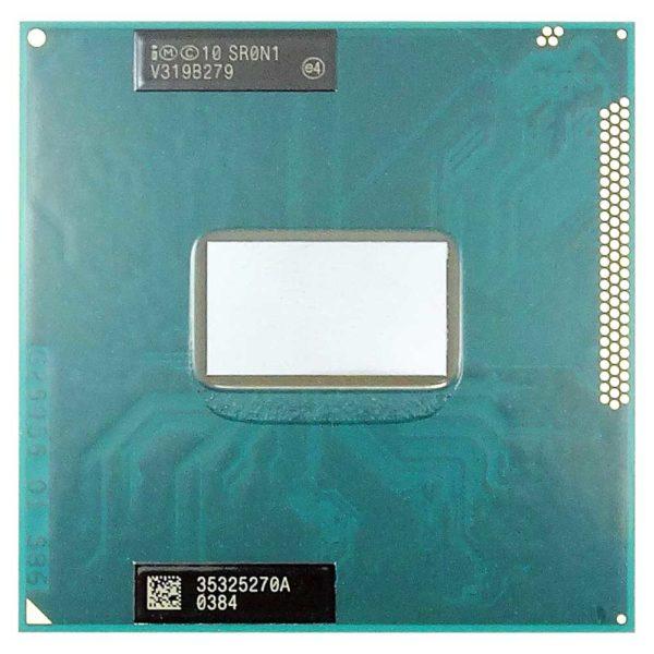 Процессор Intel Core i3-3110M @ 2.40GHz/3M (SR0N1)