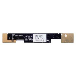 Веб-камера для ноутбука Acer Aspire 5551, 5551G, 5552, 5552G, 5745, 7247, 7741 (PK400007Y00, CNF9157, CNF9157_A1)