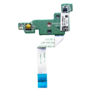 Плата кнопки включения, старта, запуска ноутбука HP Pavilion g6-2000, g6-2xxx серий (DA0R33PB6E0, 32R33PB0010)