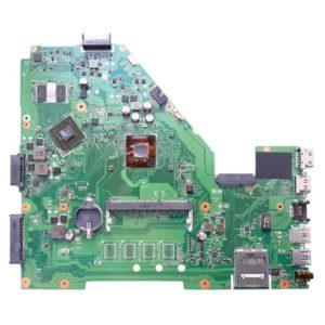 Материнская плата для ноутбука Asus X550M, X550MD, X550MJ, X552M, X552MD, X552MJ (X550MD MAIN BOARD Rev. 2.0, 60NB0830-MB1310) под восстановление