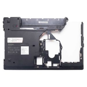 Нижняя часть корпуса ноутбука Lenovo G570, G575 (AP0GM000A20) Уценка!