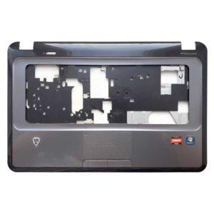 Верхняя часть корпуса ноутбука HP Pavilion g6-1000, g6-1xxx серий (33R15TATP00, 646384-001, YHN32R15TP003, 32R15TP003, EAR150030B0)