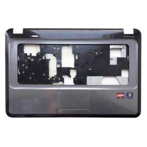 Верхняя часть корпуса ноутбука HP Pavilion g6-1000, g6-1xxx серий (32R15TATPF0, 646384-001, ZYE32R15TPF03, 32R15TPF03, ZYE32R15TP, EAR150030B0)
