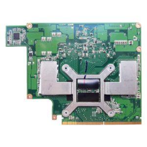 Видеокарта Asus G53JW Geforce GTX 560 DDR5 3 ГБ для ноутбука Asus G53S, G53SX, G53JW, G73SW, G73JW (G53JW VGA BOARD REV. 2.0, 60-N7CVG1100-A03, 69N0LKV11A03-01) на восстановление
