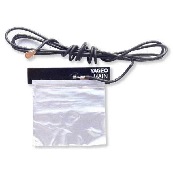 Антенна Wi-Fi с кабелем для ноутбука Asus X540, X540S, X540SA, X540L, X540LA (YAGEO MAIN)