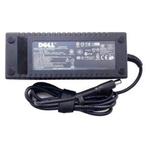 Блок питания для ноутбука Dell 19.5V 6.7A 130W 7.4x5.0 с иглой, Original Оригинал (PA-13 Family, PA-1131-02D2, X9366)