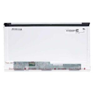 """Матрица 15.6"""" 40-pin LED 1366x768 Glade Глянцевая, Расположение разъема: Down-Light Снизу-Слева (N156B6-L0B)"""
