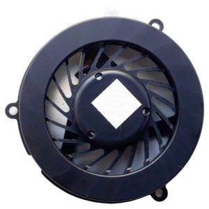 Вентилятор, кулер для ноутбука HP CQ50, CQ60, CQ70, G50, G60, G70 для AMD с дискретной видеокартой, 3-pin (MCF-W13BM05)