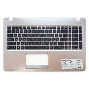 Верхняя часть корпуса ноутбука Asus R540, X540, R540S, R540SA, X540S, X540SA (13NB0B01AP0301, 11511669-00, LY 13NB0B01P07013, MP-13K9, MP-13K93SU-G50, 0KNB0-610TRU00)