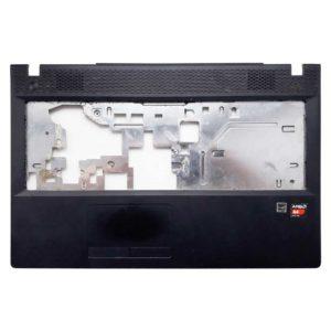 Верхняя часть корпуса ноутбука Lenovo IdeaPad G500, G505, G510 (AP0Y0000100, FA0Y0000300, VIWGR_LOG_UP, Bayer FR3021)