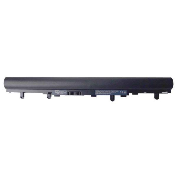 Аккумуляторная батарея для ноутбука Acer Aspire V5-431, V5-471, V5-531, V5-551, V5-571, V5-531P, V5-531G, V5-551G, V5-571G, V5-571P, V5-431G, V5-431P, V5-471G, V5-471P, V5-571PG, V5-551P, V5-471PG, E1-522, E1-530, E1-530G, E1-532, E1-532G, E1-570, E1-570G, E1-572G, S3-471, E1-432, E1-432G, E1-472, E1-430P, E1-530 DC 14.8V 2200mAh 33Wh Black Черная (AL12A32, 4ICR17/65, BC04)