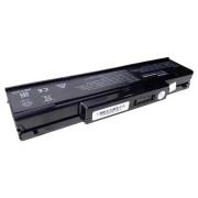 Аккумуляторная батарея для ноутбука Asus F2, F3, M51, Z53, A9, M50, Pro31, Pro57, Pro71, Pro78, S62, S96, X70E, X70F, X70KR, X70L, Z9, Z94, Z9400, Z96, Z9T, Dell Inspiron 1425, 1427, Gigabyte W451U, W551A, W551U, Benq R55, MSI M655, M660, M660M, M662, M670, M1034, CR400, CR420, CX413, PR600, EX400, EX620, EX460, EX600, EX720, GE600, GT627, GT628, GT629, GT640, GT720, GT725, GT729, GT735, GT740, GX400, GX403, GX600, GX630, GX640, GX720, GX730, GX740, VR430, VR440, VR600, VX600, DNS 0123244, 123244, RoverBook Pro 500, 500WH DC 11.4V 4400mAh 49Wh Black Черная (BTY-M66, 90-NFY6B1000Z, BC06)
