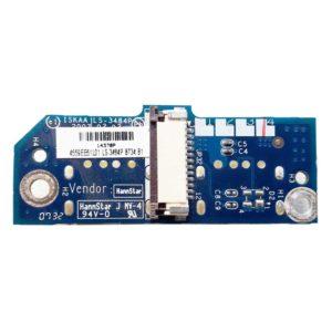 Плата 2xUSB для ноутбука Toshiba Satellite A200, A205, A210, A215 (ISKAA LS-3484P, 4559EE51L01)