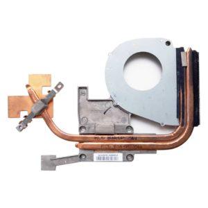 Термотрубка, радиатор для ноутбука Acer Aspire 5750, 5755, 5750G, 5750ZG, 5755G, 7750, 7755 (AT0HI009DC0)