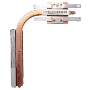 Термотрубка, радиатор для ноутбука Toshiba Satellite A200, A205, A210, A215 (AT019000210)
