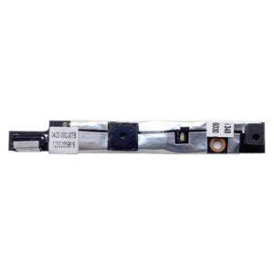 Веб-камера для ноутбука Toshiba Satellite C850, C855, C850D, C855D, L850, C875, C875D, L850, L870, L875, L875D (0420-00CJ0TB)