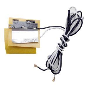 Антенна Wi-Fi с кабелем для ноутбука Lenovo B560, B565, V560, V565 (LA56 25.91335.001, 25.91336.001, CAN43130, YAGEO)