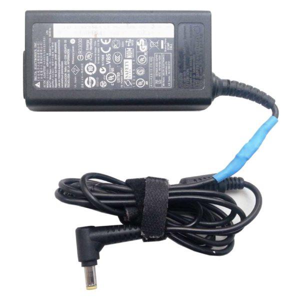 Блок питания для ноутбука Acer, eMachines, Packard Bell 19V 3.42A 65W 5.5x1.7 Original Оригинал (ADP-65VH B, DCWP CM-2) Уценка!