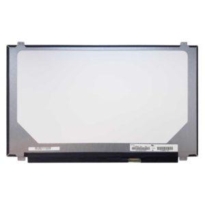 "Матрица 15.6"" 30-pin eDP LED IPS 1366x768 HD Slim Тонкая, Glade Глянцевая, Расположение разъема: Right-Down Справа-Снизу; Крепление: Сверху-Снизу (N156BGE-E42 Rev. C1) Б/У"