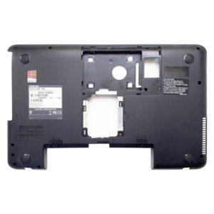 Нижняя часть корпуса ноутбука Toshiba Satellite C850, C850D (13N0-ZWA0301, H000038470)