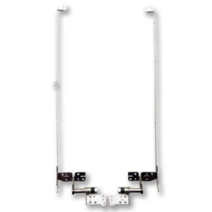 Петли, шарниры, крепление матрицы для ноутбука Acer Aspire 8943, 8943G Комплект: левый и правый (FBZYA006010, FBZYA009010, SZS-ZYA-L CLASS TYPE, SZS-ZYA-R CLASS TYPE)