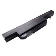 Аккумуляторная батарея для ноутбука DNS 0162456, 0149447, 0150166, 0155833, 0161102, 0161145, 0161147, 0162453, 0151829, 0161133, 0161140, 0161504, 0161712, 0161882, 0162129, 163416, 0155814, 0137235 11.1V 4400mAh Black Черная (C4500BAT-6, 6-87-C480S-4G41)