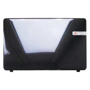 Крышка матрицы ноутбука Packard Bell TS11, TSX66, Gateway NV57, P5WS0 (AP0HJ000100, FA0HJ000100-AE)