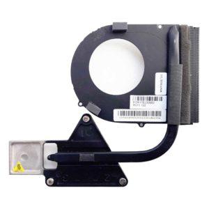 Термотрубка, радиатор для ноутбука Lenovo IdeaPad Z570, Z575 (11S604M50200, 11S604M502, FOX11BJ308)