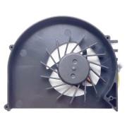Вентилятор, кулер для ноутбука Dell Inspiron N5110, M5110 3-pin (XR-DE-N5110FAN P100)
