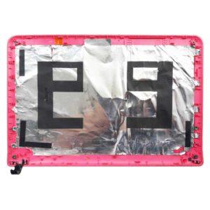Крышка матрицы ноутбука Samsung NC110, NP-NC110 Pink Розовая (BA81-12915) Уценка!