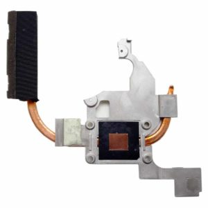 Термотрубка, радиатор для ноутбука Acer Aspire 5551, eMachines E440, E640, Packard Bell NEW95, Gateway NV53A, NV53A24u, NEW85, NEW95 (AT0C6004DR0)