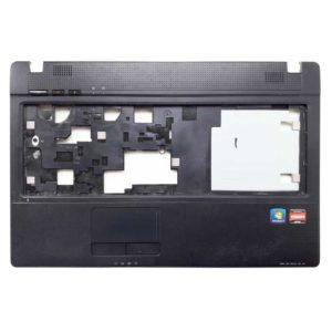 Верхняя часть корпуса ноутбука Lenovo IdeaPad G560, G565 (AP0EZ000200, AP0EZ0002001, FA0EZ000200-CE, FA0EZ000200, PAWE8_LOG_UP_LOW)