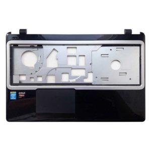 Верхняя часть корпуса ноутбука Packard Bell EasyNote TE69HW, TE69BM, V5WT2, Z5WT1, Z5WT3 (FA0VS000231, AP0VS000141)