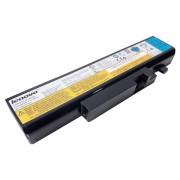Аккумуляторная батарея Lenovo IdeaPad B560, B560A, B560G, Y460, Y460A, Y460AT, Y470, Y560, Y560A, Y560AT, Y560P, Y570, V560, V560A 10.8V 4400mAh/48Wh Original Оригинал (L10S6Y01) Износ: 30%