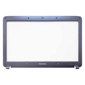 Рамка матрицы ноутбука Samsung R525, R528, R530, R538, R540, NP-R525, NP-R528, NP-R530, NP-R538, NP-R540 (BA75-02376B, BA81-08505A, BREMEN15-L FOXCONN HOUSING_LCD_FRONT#3, B5A LCD FRONT)