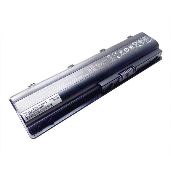 Аккумуляторная батарея HP CQ62, dm4-1000, dv6-3000, dv6-6000, G6-1000, G6-2000 10.8V 4200mAh 47Wh Original Оригинал (MU06, HSTNN-YB0W, 593553-001) Б/У