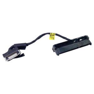 Коннектор, переходник HDD SATA со шлейфом 20-pin 100 мм для ноутбука Acer Aspire V5-122, V5-122P (50.4LK05.011)