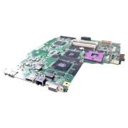 Материнская плата для ноутбука N61V, N61VG, PRO64V, PRO64VG, X64V, X64VG (N61VG MAIN BOARD REV. 1.1, 60-NXDMB1100-B15, 69N0GDM1814-01) под восстановление