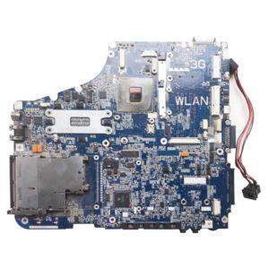 Материнская плата для ноутбука Toshiba Sattelite A200, A205 (ISKAA LA-3481P Rev:2A, ISKAA L2S, K000057110)