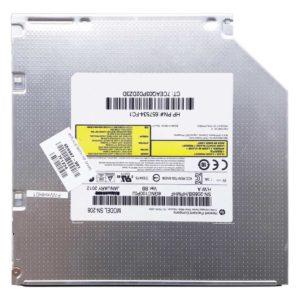 Привод DVD+RW HP SN-208 для ноутбука HP Pavilion g6-1000, g6-1xxx 8x SATA 12.7 мм без панели (SN-208BB/HPMHF, 659997-001, 657534-FC1) Б/У