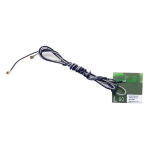 Антенна Wi-Fi с кабелем для ноутбука Asus K95V, A95V, K95V, K95VJ, K95VM (QCL90-ANTENNA-ASSY, DC330014U00)
