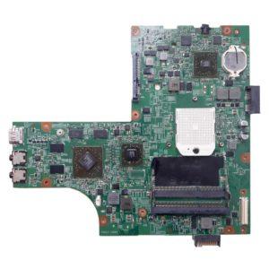 Материнская плата для ноутбука Dell M5010 (09913-1 DG15 AMD Discrete 48.4HH06.011, CN-0HNR2M, 0HNR2M, 554HH01061) на запчасти