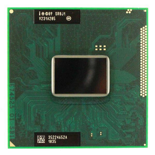 Процессор Intel Pentium B980 @ 2.40GHz/2M (SR0J1) Б/У