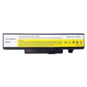 Аккумуляторная батарея для ноутбука Lenovo IdeaPad B560, B560A, B560G, Y460, Y460A, Y460AT, Y470, Y560, Y560A, Y560AT, Y560P, Y570, V560, V560A 10.8V 4400mAh/48Wh (L10S6Y02, L10S6F01, L10P6F01, L10C6F01)
