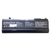 Аккумуляторная батарея для ноутбука Toshiba Satellite A80, A85, A100, A105, A110, A135, M40, M45, M50, M55, M70, M105, M115, Toshiba Dynabook AX/530, AX/550, AX/55A, AX/57A, AX/630, AX/650, AX/730, AX/740, AX/745, AX/840, AX/940, CX/835, CX/935, AW4, TX/745, TX/760, TX/770, TX/850, TX/860, TX/950, TX/960, TW/750 14.4V 5200mAh Black Черная (PA3457U-1BRS, 3451U-1BRS, PABAS067)