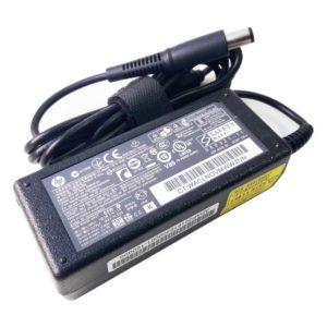 Блок питания для ноутбука HP 18.5V 3.5A 65W 7.4x5.0 с иглой, Original Оригинал (PPP009D, 608425-003, 609939-001, MN-227)