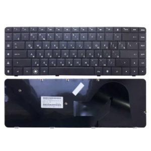 Клавиатура для ноутбука HP Compaq Presario CQ56, CQ62, G56, G62 Black Черная (LKP32401RU, BRP32401US, HPCQ62RU)