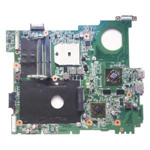Материнская плата для ноутбука Dell Inspiron M5110 Socket FS1, DDR3, Video AMD HD 6470M 1 ГБ (0FJ2GT, CN-0FJ2GT, 554IE01411G)